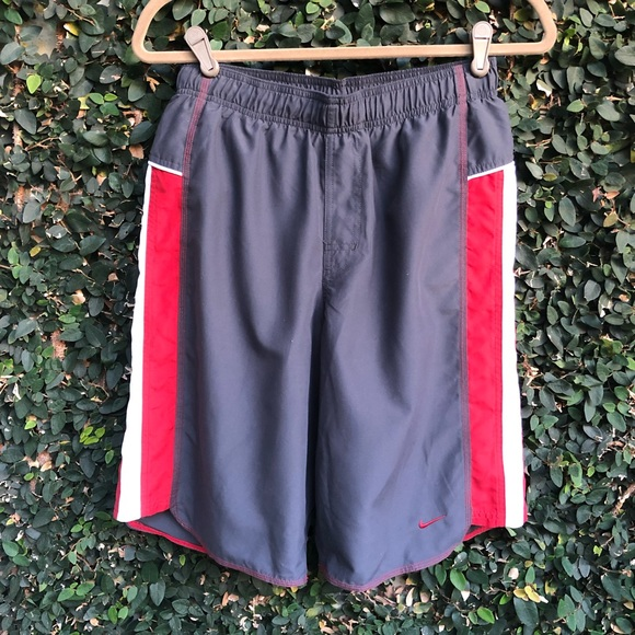 Nike Other - Men's Nike Swim Trunks Size Small